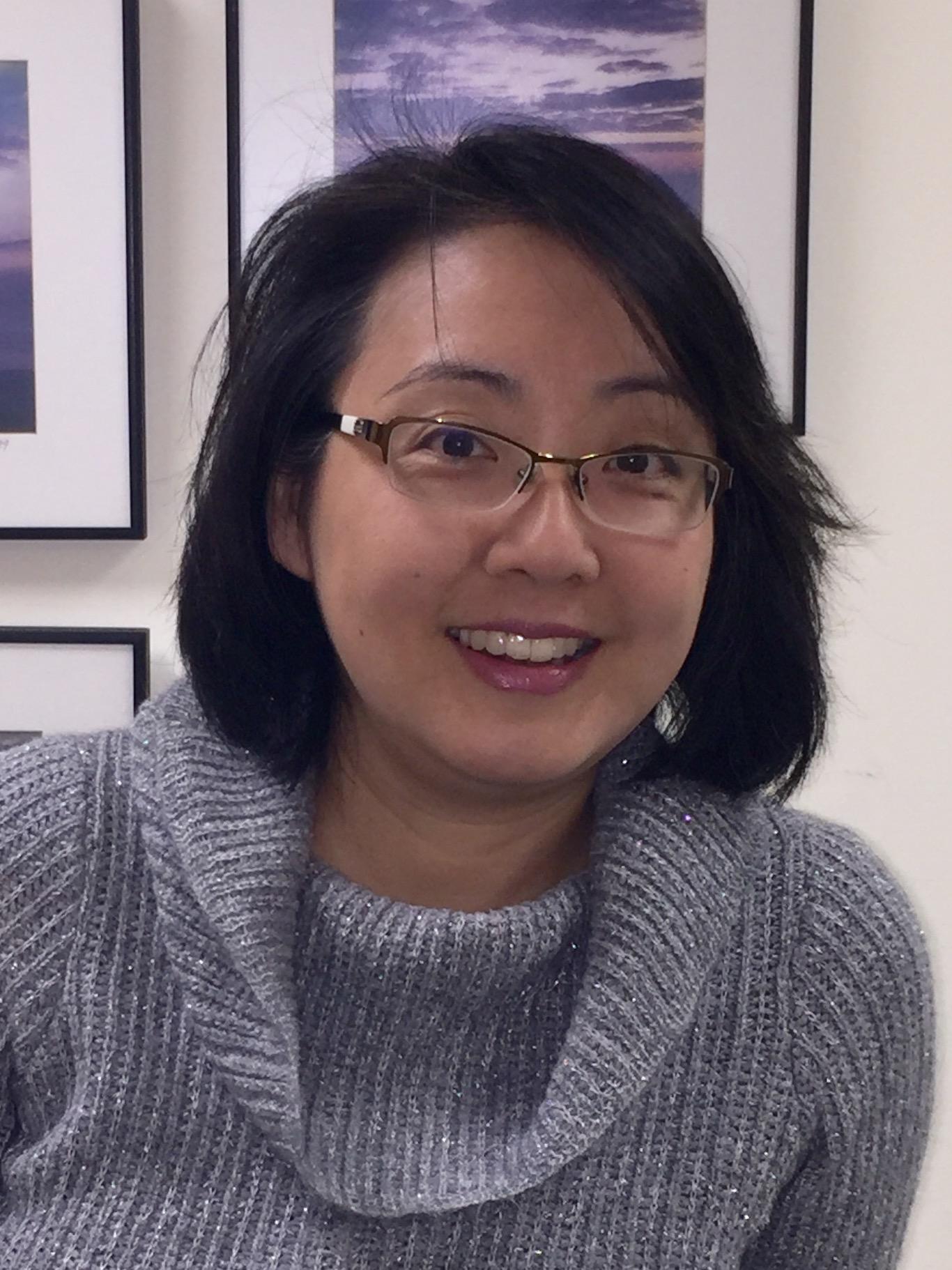 Mayumi Mori MD | Advocare Pediatric Ophthalmology Associates